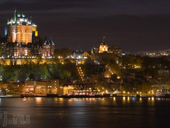 Квебек — канадская Франция